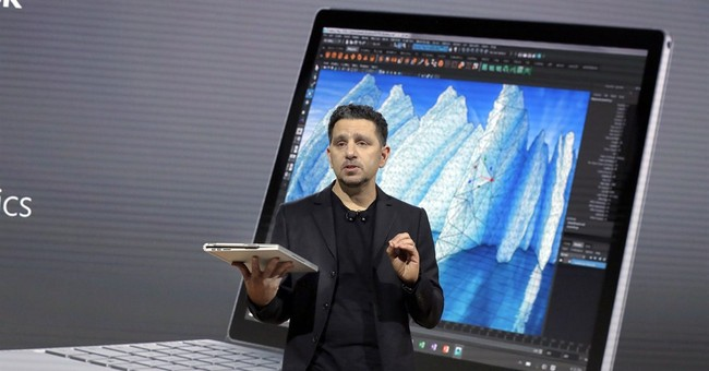 Windows 10 to bring 3-D to two-dimensional experiences