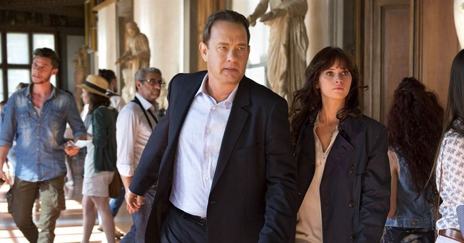 Review: Tom Hanks returns as Robert Langdon in 'Inferno'