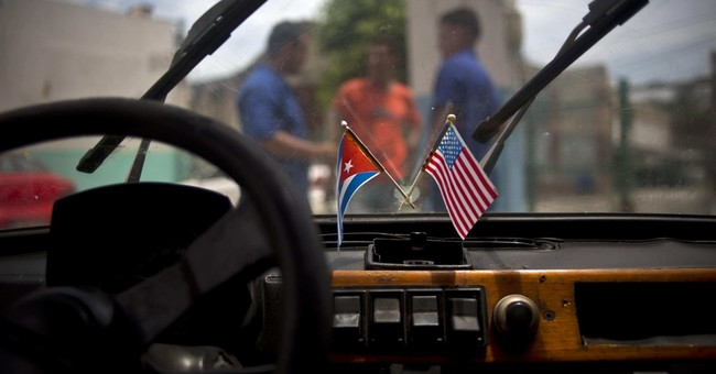 US abstains in UN vote on Cuba embargo for the first time