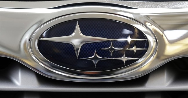 Subaru recalls 4 models; turbo air pump can catch fire