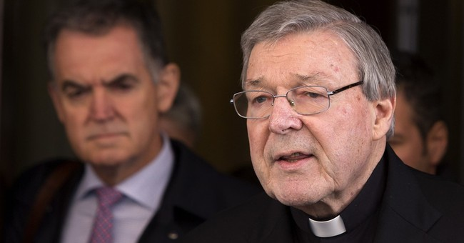 Top Vatican cardinal questioned over sex abuse allegations