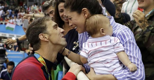 Michael Phelps, Nicole Johnson secretly married in June