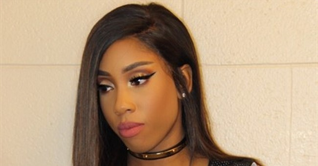 76ers anthem singer says 'We Matter' shirt got her the boot
