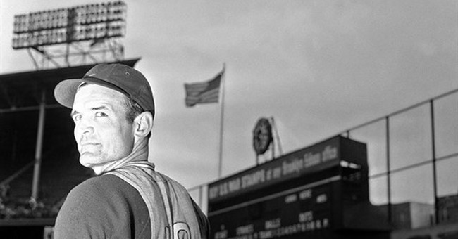 AP Was There: Cubs lose 1945 World Series at Wrigley Field