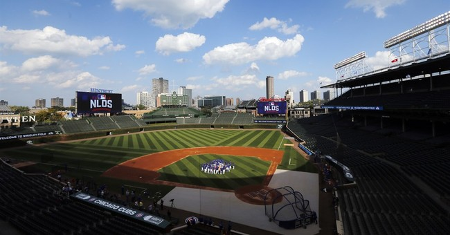Divorcing couple go to court over Cubs Series tickets