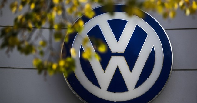 Volkswagen raises earnings outlook as it returns to profit
