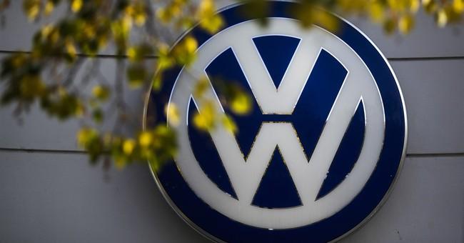 Volkswagen raises earnings outlook as it returns to profit