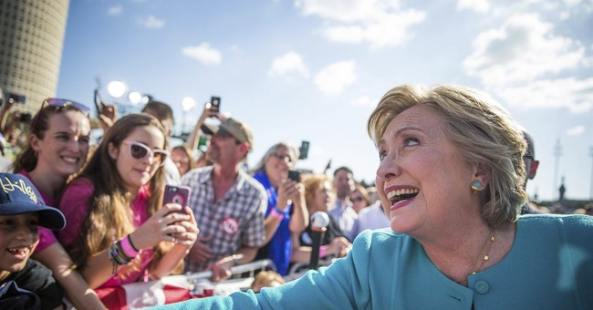Trump, Clinton view his business career much differently