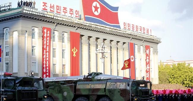 Experts wonder why US official uttered hard N. Korea truth