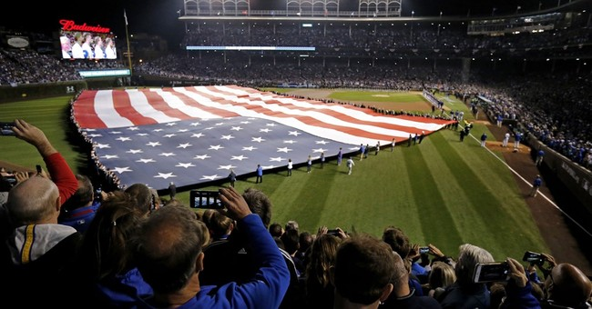 The Latest: Indians blank Cubs 1-0 for 2-1 World Series lead