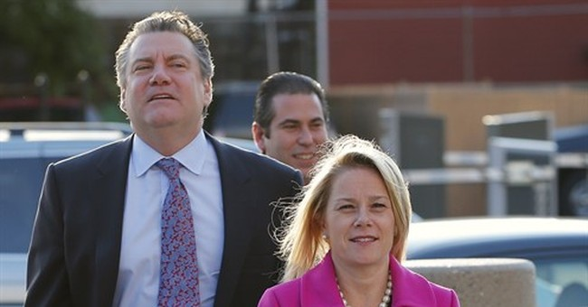 Jurors hear contrasting views of bridge defendants