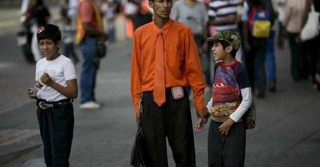 Maduro warns Venezuelan legislators over 'political trial'