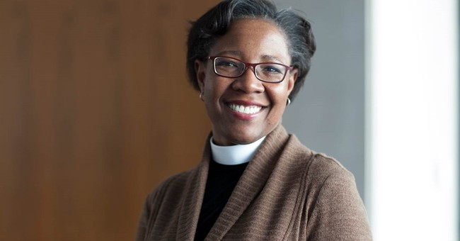 Episcopal Church elects 1st black woman to lead diocese