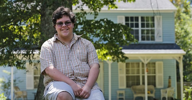 5 things to know: Transgender case lands in Supreme Court