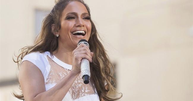 Jennifer Lopez set for NBC's 'Bye Bye Birdie Live!' in 2017