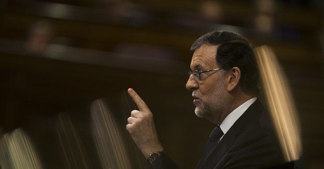 Spain Deputy PM: New govt stability a task for all parties