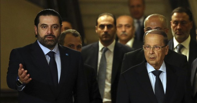 Hezbollah ally set to become president of Lebanon