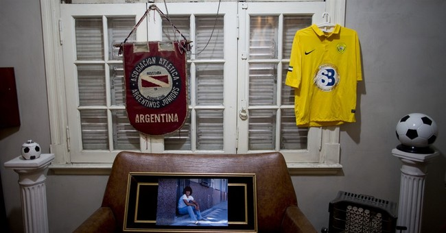 Maradona's former house turned into museum in Argentina