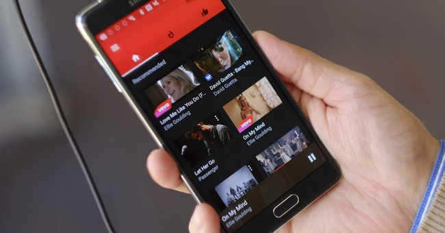 Rising star: YouTube playing key role in Google's success