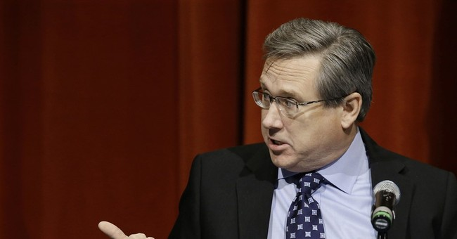 A look at Illinois GOP US Sen. Mark Kirk's history of gaffes