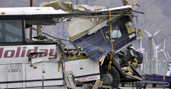 Frequent casino bus crashes draw mounting safety scrutiny