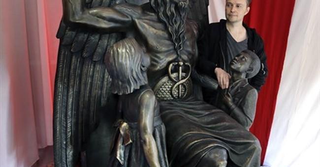Satanic leader: After-school clubs send positive message