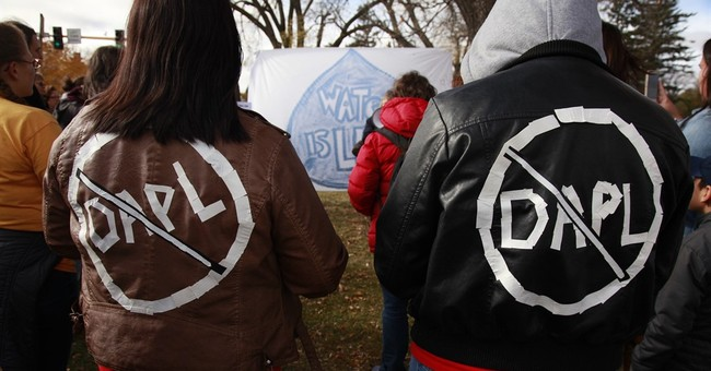 Pipeline protesters urge unity after days of confrontations