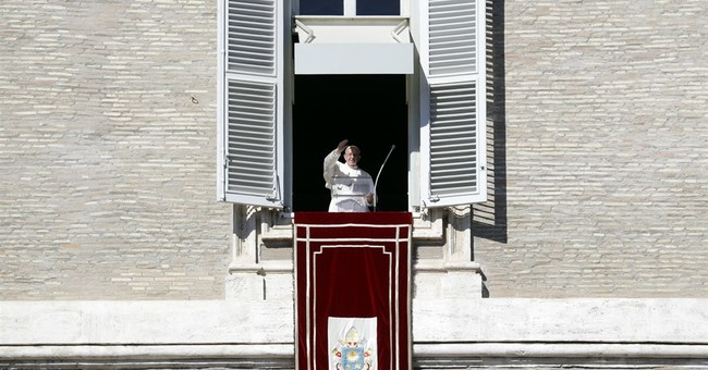 Pope tweets for Christian unity on eve of Sweden visit