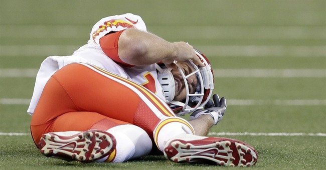 FANTASY PLAYS: Horror of Week 8 filled with big injuries