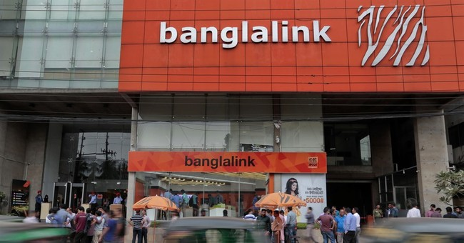 Bangladesh telecoms caught up in $500 million tax row