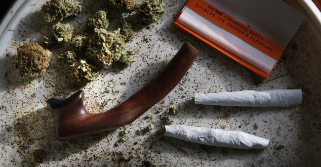 Pot-legalization movement seeks first foothold in Northeast