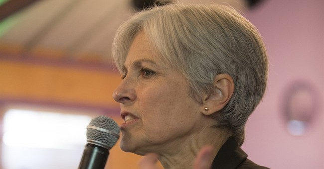 Climate change, erasing student debt top policies for Stein