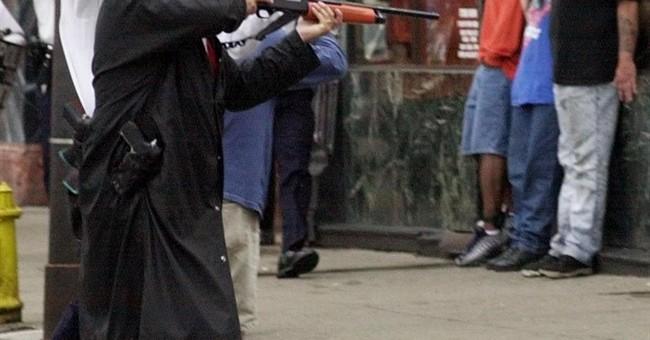 Memories of 2001 race riots hang over police shooting trial