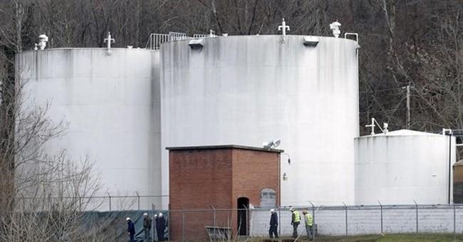 Judge tentatively OKs $151M settlement in chemical leak suit