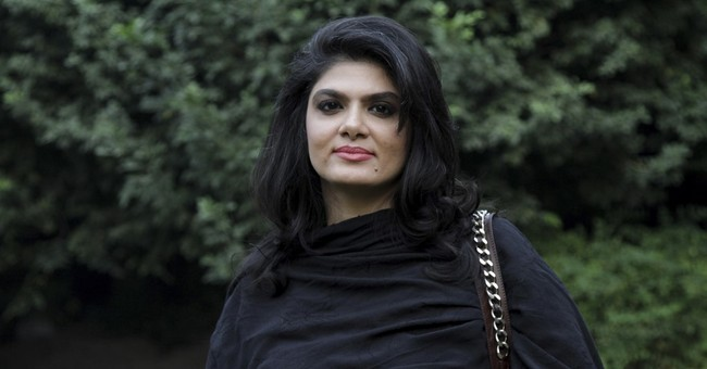 2 women unite to take 'honor' out of killing in Pakistan