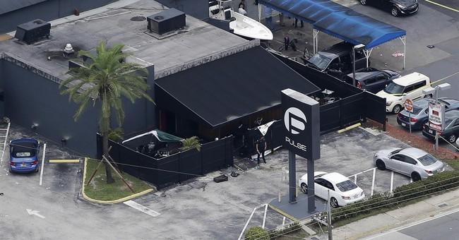 City releases audio of Pulse nightclub gunman