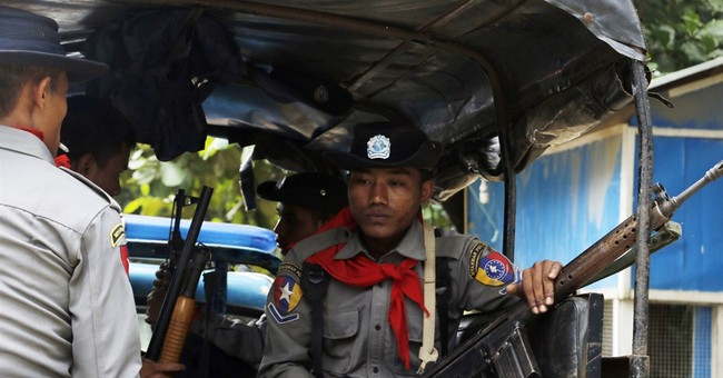 New reports emerge of army attacks on Myanmar's Rohingya
