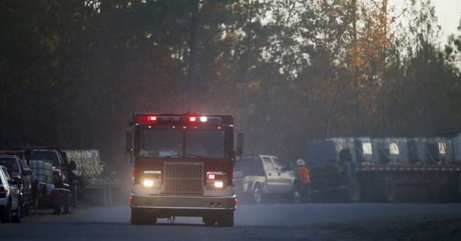 Company: 1 dead, several injured in Colonial Pipeline blast