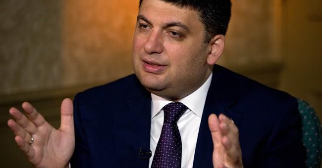 Ukrainian officials disclose their wealth in e-declarations