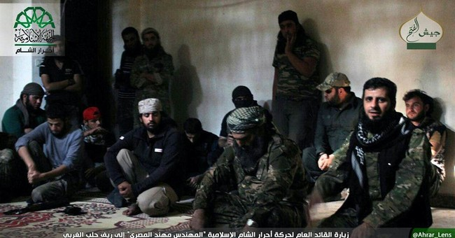 Syrian military vows to repel Aleppo insurgent attack