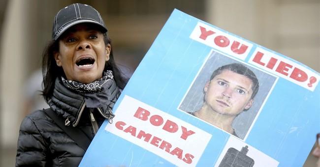 2 blacks, 10 whites on jury in traffic stop police shooting