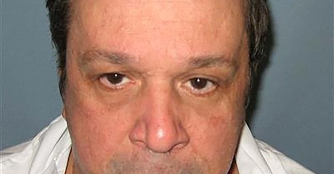Lawyer for Alabama death row inmate disappointed by decision