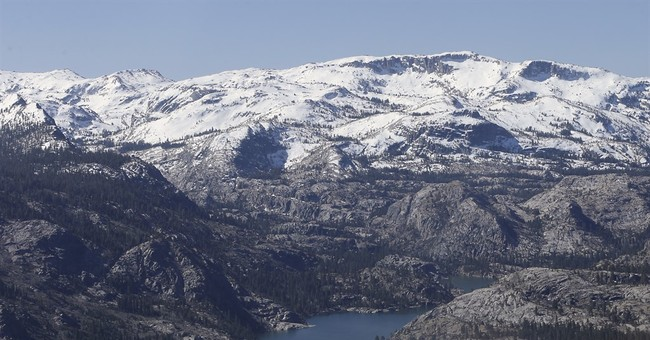Study blames low 2015 Western snowpack on high temperatures