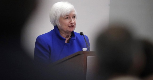 3 reasons the Fed will likely leave rates alone this week