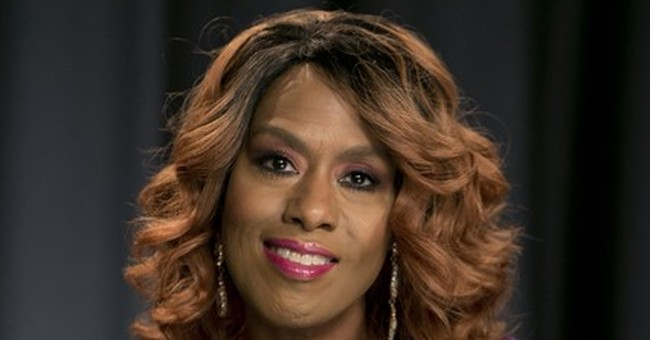 Jennifer Holliday enjoys 'a new lease on life' on Broadway