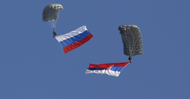 NATO, Russia to hold parallel drills in the Balkans
