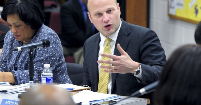Quitting school: Turnover rises for urban superintendents
