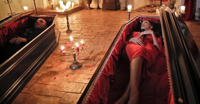 Correction: Romania-Dracula's Castle story