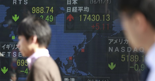 With focus increasingly on US, markets remain in check
