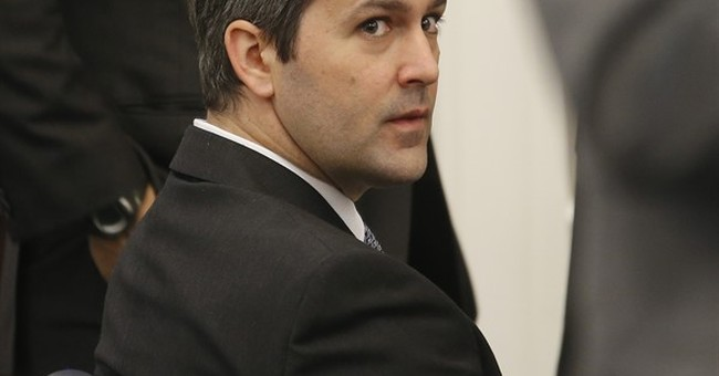 Defense wants video kept out of ex-officer's murder trial